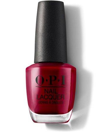 Miami Beet - Nail Lacquer | OPI