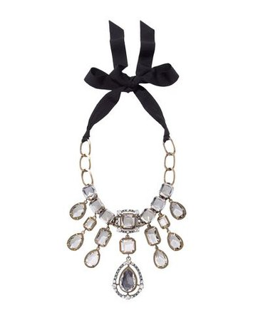 Lanvin Necklace - Women Lanvin Necklaces online on YOOX United States - 50229547GQ