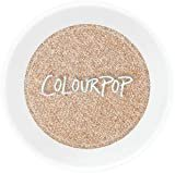 Amazon.com : Colourpop Super Shock Cheek Highlighter (Lunch Money) : Beauty