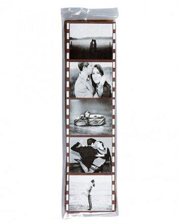 Premium Chocolate Personalized Photo Film Strip Bar – Morkes Chocolates