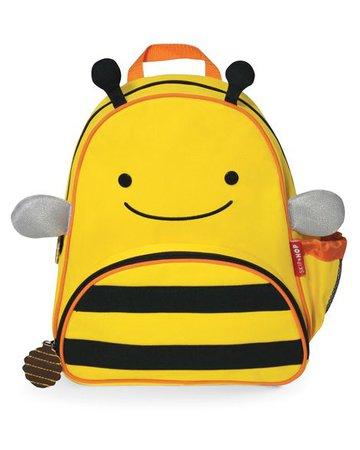 Zoo Little Kid Backpack | Skiphop.com