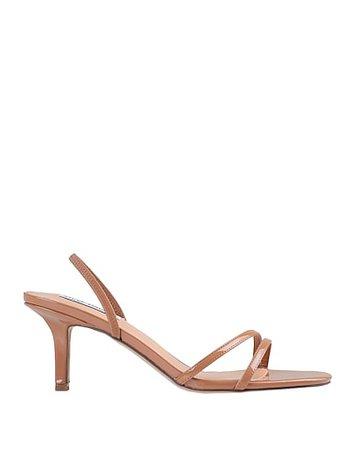 Πέδιλο Steve Madden Loft Heeled Sandal - Γυναίκα - Πέδιλα Steve Madden στο YOOX - 11879553WQ