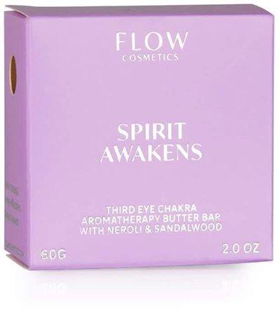 Spirit Awakens Aromatherapy Bar