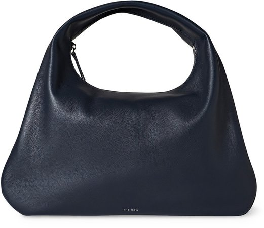 Small Everyday Leather Shoulder Bag