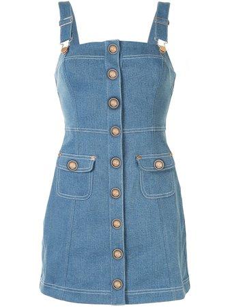 Alice McCall Woodstock Mini Dress - Farfetch