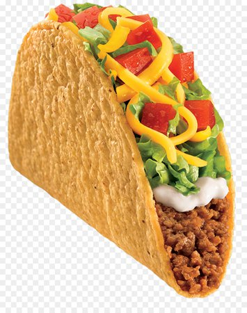taco bell png - Google Search