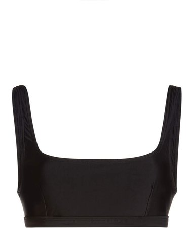 Matteau Nineties Bikini Top