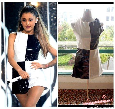 Ariana Grande Problems | DRESS