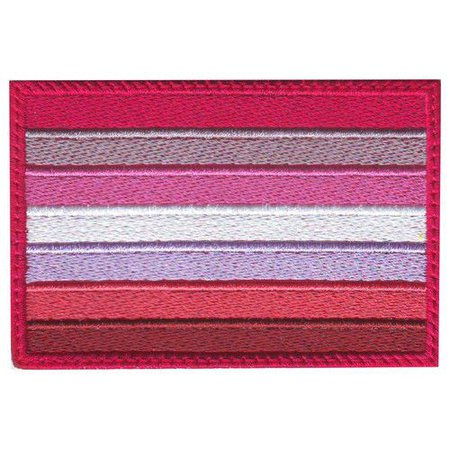 lesbian patch