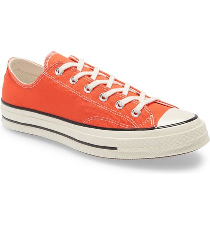 Converse Chuck All Star® 70 Low Top Sneaker (Women) | Nordstrom