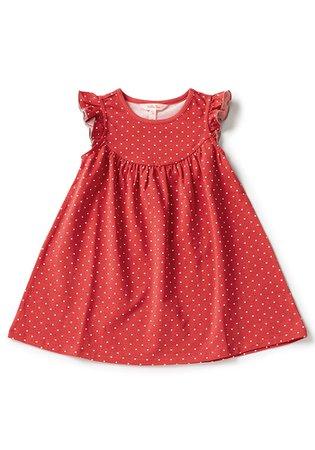 MJC Heart to Heart Dress