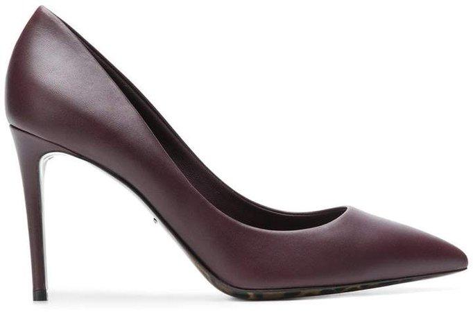 leopard sole Kate pumps