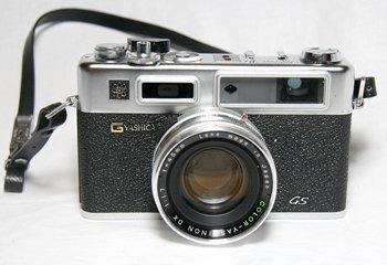 70's camera