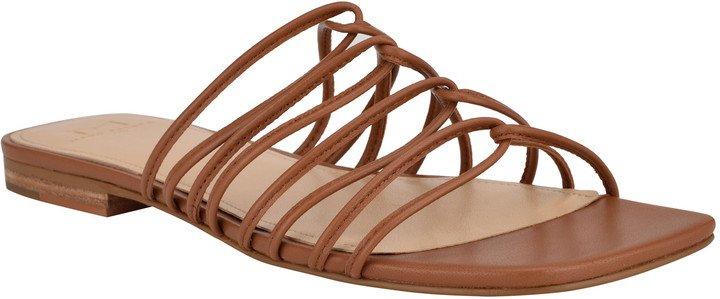 Marcio Slide Sandal