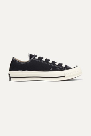 Converse | Chuck Taylor All Star 70 canvas sneakers | NET-A-PORTER.COM