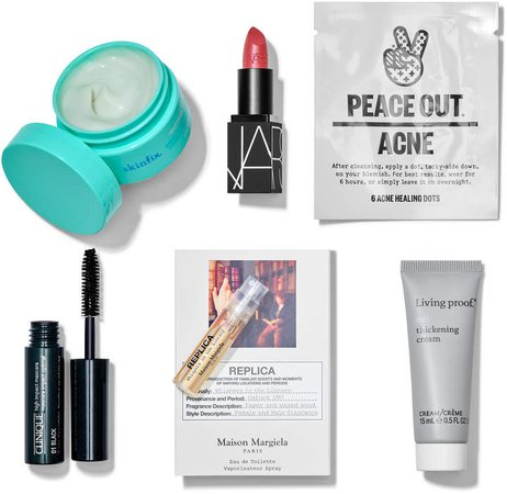 PLAY! by PLAY! by Beauty For Self-Care