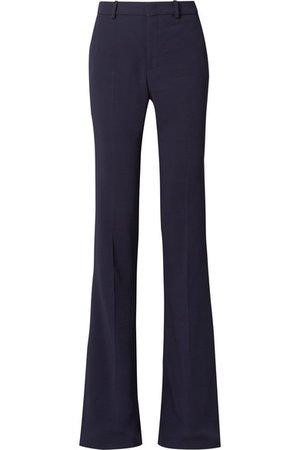 Gucci | Cady flared pants | NET-A-PORTER.COM