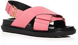 Women's Fussbett Slingback Sandals