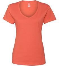 orange tee shirt womens - Google Search