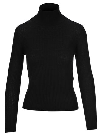 Max Mara Studio Falasco Knit Sweater