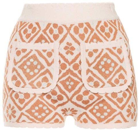 Otis shorts