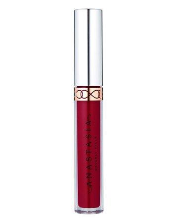 red liquid lipstick polyvore - Pesquisa Google