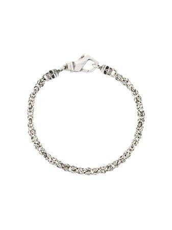 Emanuele Bicocchi Byzantine Chain Bracelet - Farfetch