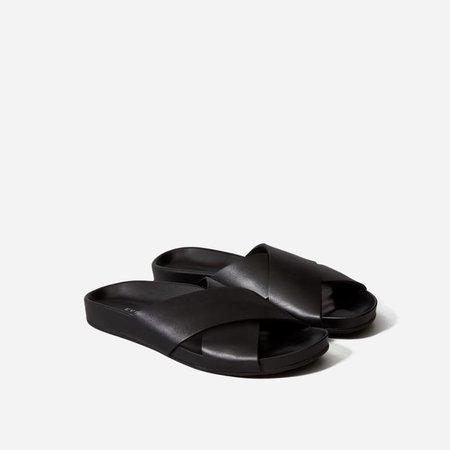 Women's Form Crossover Sandal | Everlane