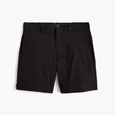 Men's Black Shorts | J.Crew