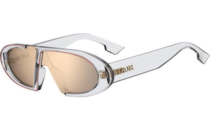 Dior OBLIQUE 900 SQ 64 Sunglasses - Free Shipping   Shade Station