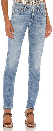 Racer Low Rise Skinny. - size 23 (also