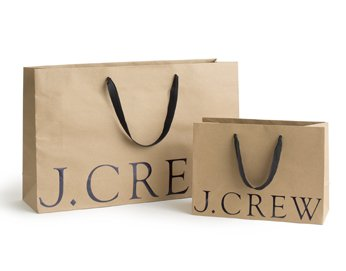 J.CREW and the Environment