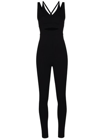 No Ka' Oi Cutout Jumpsuit - Farfetch