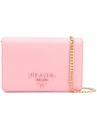Prada small shoulder bag $1,490 - Buy Online SS19 - Quick Shipping, Price