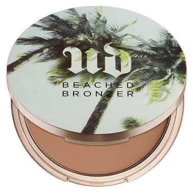 Beached Bronzer, Golden Glow - Urban Decay | MECCA