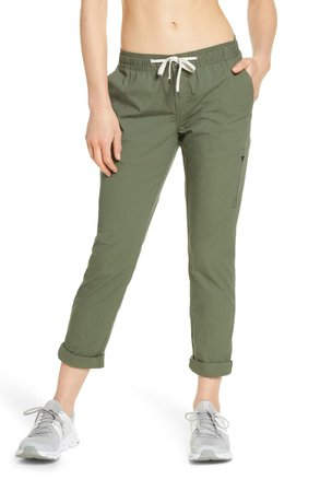 vuori Ripstop Pants | Nordstrom