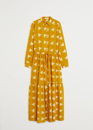 Dresses for Woman 2020   Mango Canada