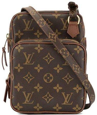 Pre-Owned Sac 2Poches shoulder bag