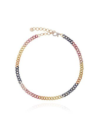 Shay Choker 'Rainbow' Mini - Farfetch