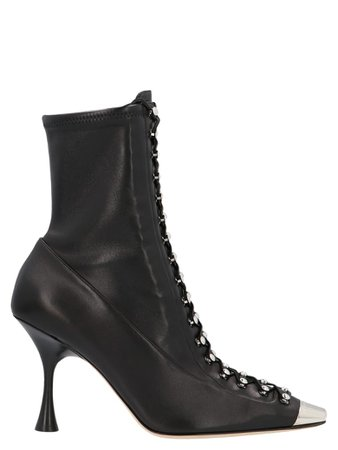 Sergio Rossi Boots | italist, ALWAYS LIKE A SALE