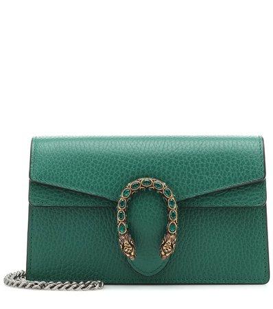 Dionysus Super Mini Shoulder Bag | Gucci - Mytheresa