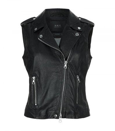 black leather jacket - Google Search