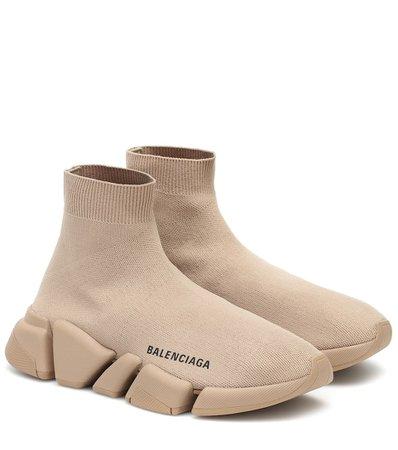Speed Sneakers | Balenciaga - Mytheresa