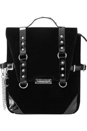Noctivagus Backpack - Shop Now | KILLSTAR.com | KILLSTAR - US Store