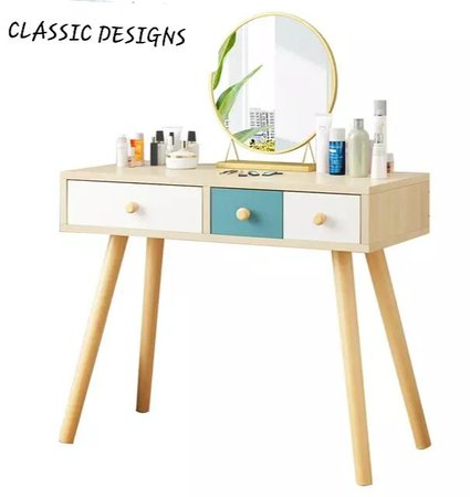 Woody Dressing Table– Classi Designs