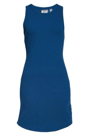 Zella Wear it Out Rib Dress | Nordstrom