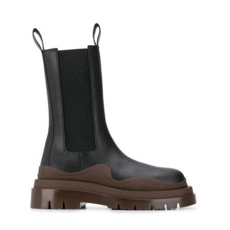 Bottega Venetta The Tire boots