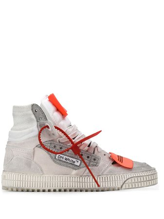 """Off-White """"Off-Court"""" 3.0 Sneakers - Farfetch"""