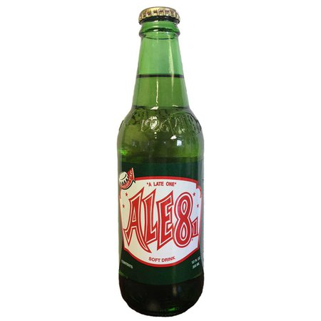 ale8 bottle