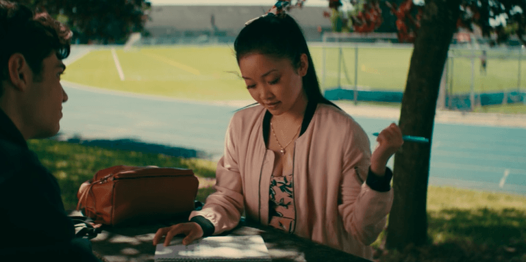 How to Get Lara Jean Covey's Style from 'To All the Boys I've Loved Before'